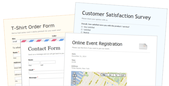 free online surveys form survey builder software tool surveytalent